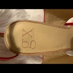 GX- by Gwen Stefani heels